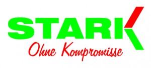 STARK corporate identity